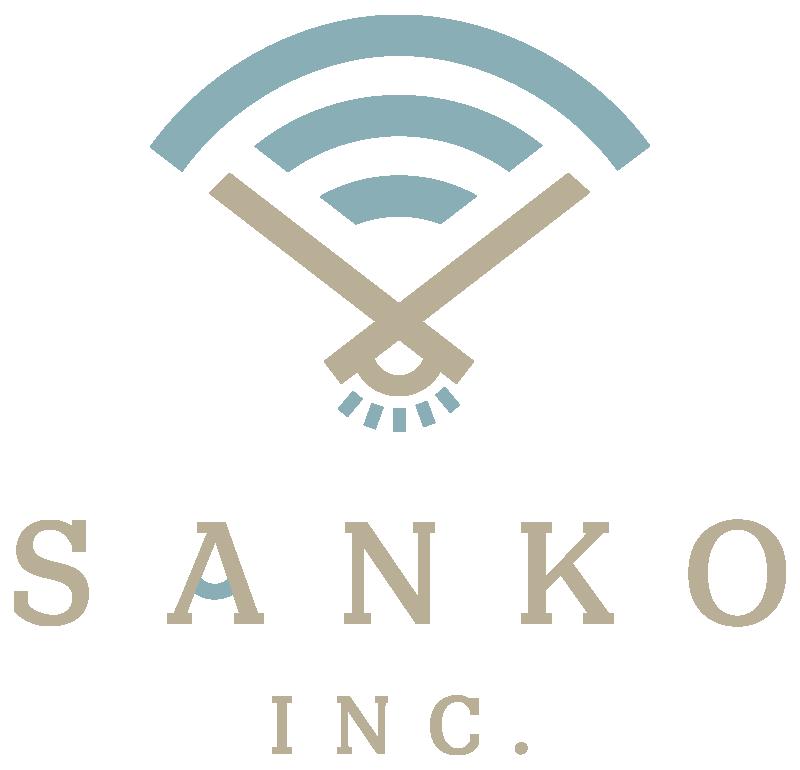 株式会社サンコー ロゴ画像